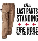 The ultimate pant for the man who is relaxing in the cave after working all day doing tough stuff!