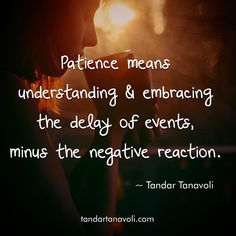 """""""Patience is definitely a virtue. It is your meantime. Set your intentions to practice it this week Tan Fans. Invite calm back into your lives. Happy…"""""""