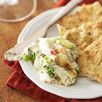 Crab and Horseradish Havarti Dip Recipe
