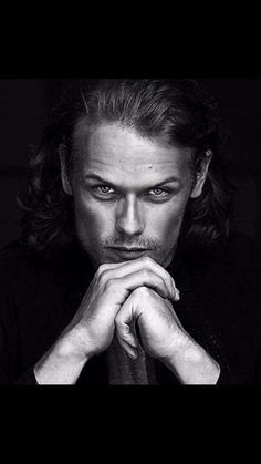 Pensive and dreamy Sam