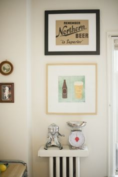 Style at Home: Kate Arends of Wit & Delight // Photography by Melissa Oholendt