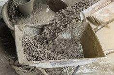 Segregation In Concrete - Types, Causes , Measurement , Prevention Water Cement Ratio, Concrete Mix Design, Compressive Strength, Civilization, How To Dry Basil, Civil Engineering, Construction, Technology, Tecnologia