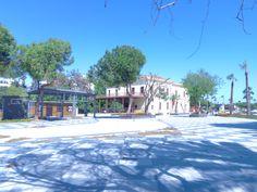Mersin Atatürk Evi ve Müzesi.
