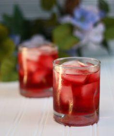 Chez Cayenne: The Bye and Bye (a copycat drink recipe)