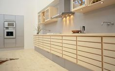 Form 1 - the original Solid Wood from Multiform