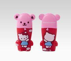 ~super-CUTE!~    Hello Kitty Designer 4GB USB Flash Drive: Balloon