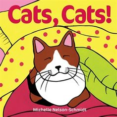 $5.99 Usborne Books & More. Cats, Cats for age 2 and up.