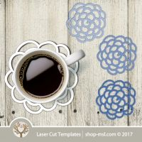 Laser cut wall clock / coaster templates, buy online now, free vector designs every day. Lazer Cut, Coaster Design, Free Downloads, Templates Free, Vector Design, Laser Cutting, Mother Day Gifts, Free Design, Vector Free