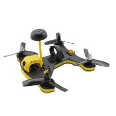 Holybro Shuriken 180 FPV Racing Drone with PDB 5.8G 40CH PAL/NTSC Switchable 700TVL Camera ARF