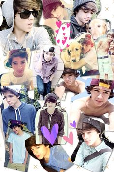 Brent Rivera on Pinterest | Brent Rivera, Cameron Dallas ...