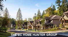 THE BC HOME HUNTER GROUP REAL ESTATE TEAM  Your Urban & Suburban Homes & Land Sales Experts #SilverValley #604Life #Vancouver l #WhiteRock l #SouthSurrey l #WestVancouver l #Yaletown l #MapleRidge l #NorthVancouver l #Langley l #FraserValley l #Burnaby l #FortLangley l #PittMeadows l #Delta l #Richmond l #CoalHarbour l #Surrey l #Abbotsford l #FraserValley l #Kerrisdale l #Cloverdale l #Coquitlam l #Richmond l #PortMoody #BCHOMEHUNTER.COM