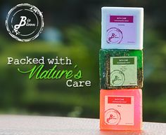 """Nature's care has been packed in our """" Hand Made"""" Soaps for the """"Valuable You"""". Get them home now with a special offer of 30% off on all soaps by using coupon code BIOSOAPS30. Valid till Aug 31st."""