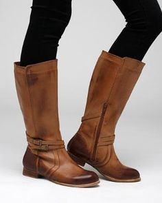 Riding Boots \  Womens