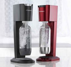 The Sodastream. | 30 Life-Changing Things That Are Worth Every Penny