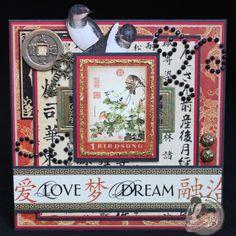 arlenecuevas_July2012_W2S-AG-G45 Blog Hop_Birds Song card