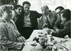 Nazim Hikmet-Pablo Neruda