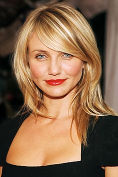 Celebrity Hairstyles » Best Bangs Hairstyles Inspired From Celebrity
