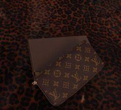billig Louis Vuitton Lommebok Monogram Canvas M60017 til salg [Louis Vuitton Norge]
