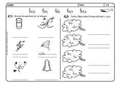 Las 18 Mejores Imágenes De Dibujos Con Letra B Para Colorear