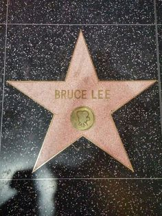 I Wish That Bruce Lee  Was Alive to Receive it Himself. Very Well Deserved.
