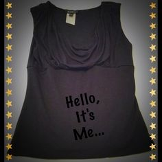 ✨BEBE Top✨S Black cowl neck top with support under bust.  Reads M, But I think it's more suited to small so I've listed it as a small. bebe Tops