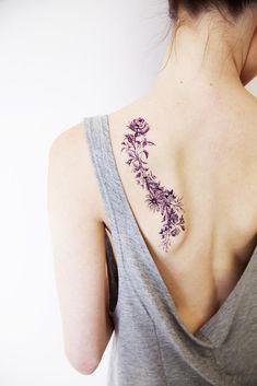 Me dieron ganas de tatuarme después de ver lo bonitos que están.