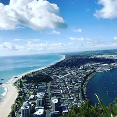 View from my Maunganui