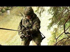 Auswahl spezialisierter Kräfte Teil 1 - YouTube