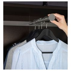Shallow Closet Ideas When It S Not Deep Enough For