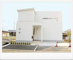 [내가 살고 싶은 집] 특이한 주택 이야기 - 일본의 작지만 작다고 할수 없는 소형주택 [ 일본편 ] [집뷰 - ZIPVIEW] :: 네이버 블로그 Tiny Container House, Brick, Garage Doors, Exterior, Architecture, Outdoor Decor, Home Decor, Home Architecture, Arquitetura