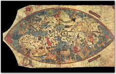 Los viajes de Marco Polo 'un verdadero best seller del s. XIII' según el historiador Baschet - Polo se lo habría dictado a su compañero de celda maese Rustichello de Pisa. El Gran Khan le entregó una suerte de 'pasaporte' con el cual pudo desplazarse por el imperio mongol y hacer oficios diplomáticos según los cuales  narró los deslumbres de oriente. Entre otras anécdotas en sus narraciones 'desmitificó' la salamandra y al unicornio.