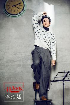 Aarif Lee | Aarif Rahman | 李治廷 | Li Zhi Ting | Lý Trị Đình | D.O.B 26/2/1987 (Pisces)