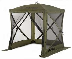 Quick-Set Traveler  sc 1 st  Pinterest : clam 1660 mag screen tent - memphite.com