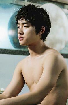Kyungsoo, Kim Jongin, Chansoo, Chanbaek, Park Chanyeol, Jo Eun Hee, Exo For Life, Two Worlds, Surfer Boys