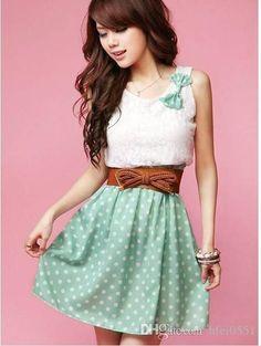 ropa para mujeres adolescentes