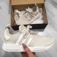 For Sale: NMD_R1 Off White/Cream  for $250