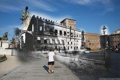 Palazzo e Palazzetto Venezia