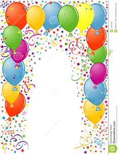 Резултат с изображение за frames for birthday