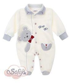 Sofija, creme babypakje Little Bear | Sofija | Diva By Baby