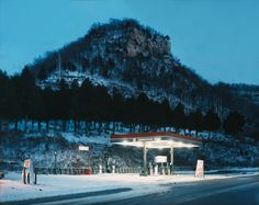 USA. Fountain City, Wisconsin. 2002.  Alec Soth