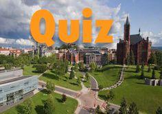 How Syracuse Orange Are You? | SoCawlege