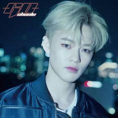 NCT DREAM 2018 Chenle GO