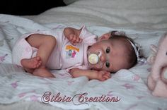 Custom Pixie by Bonnie Brown by FairytaleVillage on Etsy