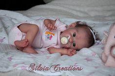 Custom Pixie by Bonnie Brown