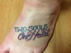 Heart transplant tattoo for daughter xx