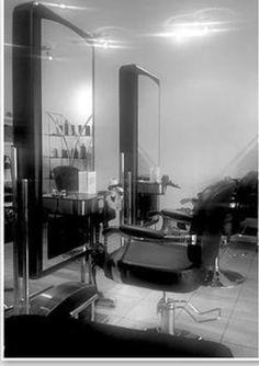 Hair Salon l Modern Fitout l Busy Paddington For Sale in PADDINGTON QLD - BusinessForSale.com.au
