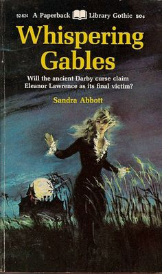 The Midnight Room: Classic Gothic Romance Cover Artists: George Ziel