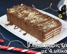 Tiramisu, Sugar Free, Gluten Free, Sweets, Chocolate, Ethnic Recipes, Desserts, Food, Youtube
