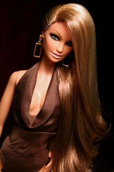 Barbie | Flickr: Intercambio de fotos