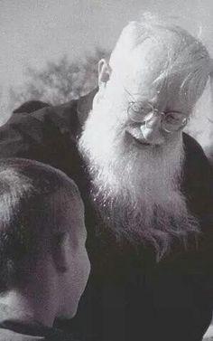 P. Kentenich